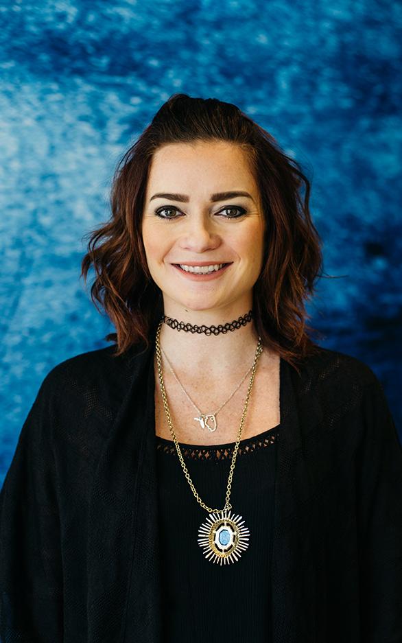 Elizabeth Strid