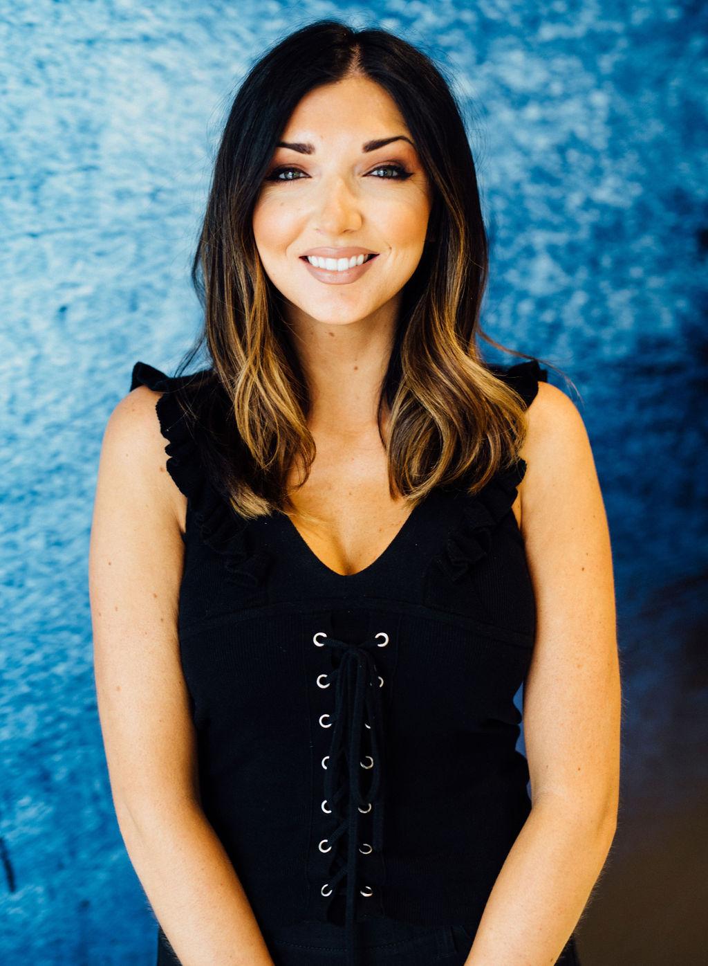 Deanna Falconetti